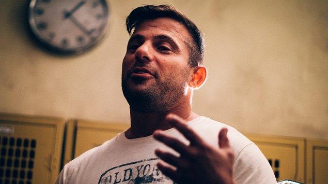 Matt Striker Talks Lucha Underground and Wrestling Commentary