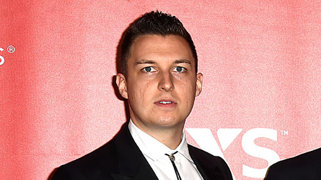 Arctic Monkeys Drummer Matt Helders Is Recording a Solo Album