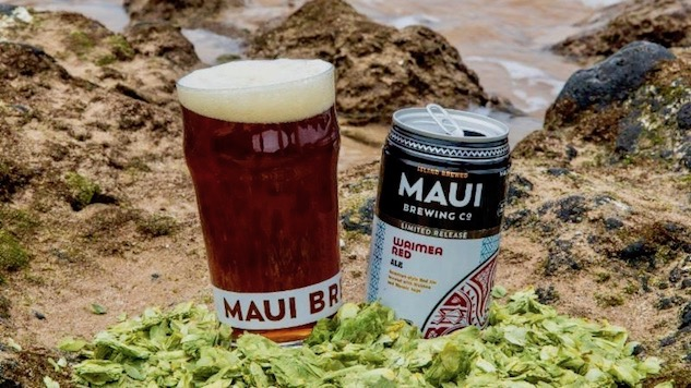 6 New Beers for Spring