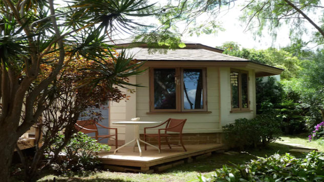 10 Magical Airbnbs on Maui