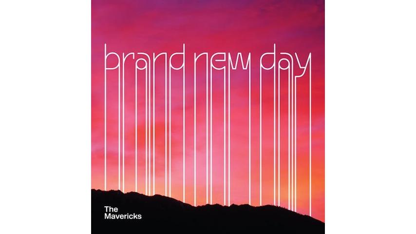 The Mavericks: <i>Brand New Day</i> Review