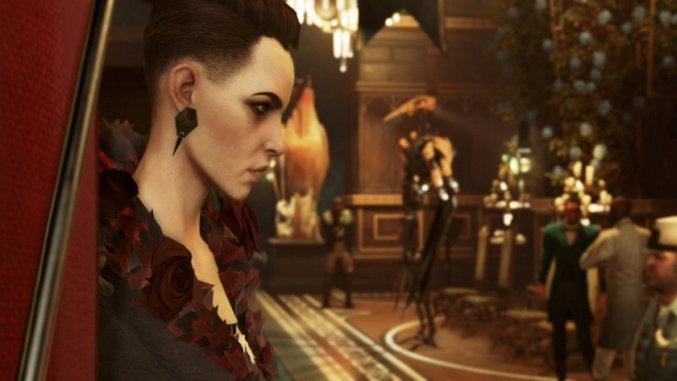 Dishonored 2 has received a PC update