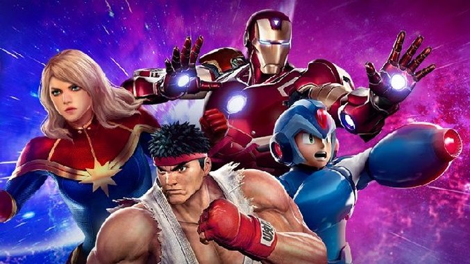 5 Totally Real Comic Book Characters Missing From <i>Marvel Vs. Capcom: Infinite</i>