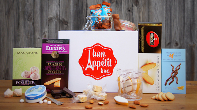 Mother's Day 2017: Gift Ideas for the Gourmand :: Food ...