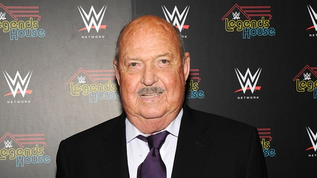 """Iconic Wrestling Personality """"Mean"""" Gene Okerlund Has Died"""