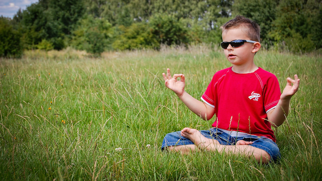 How Stay at Home Moms Can Benefit From Mindfulness and Meditation