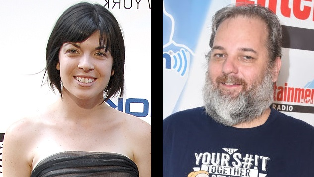 Dan Harmon Admits to Sexually Harassing <i>Community</i> Writer Megan Ganz