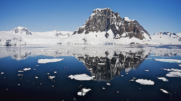 Warming Signs: Is Climate Change to Blame for Antarctica's Meltdown?