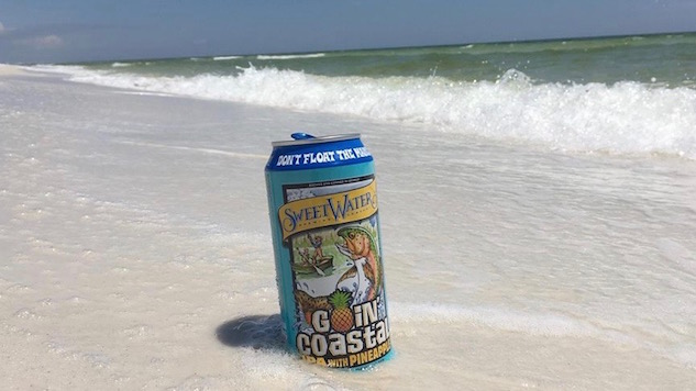 6 New Beers Perfect for Memorial Day Weekend