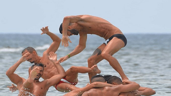 Apparently, Testosterone Makes Men More Impulsive