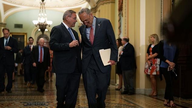 The Democrats Deserve to Lose Bob Menendez's Senate Seat in New Jersey