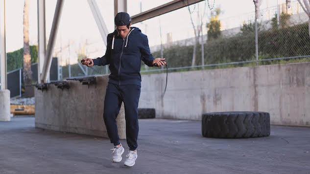 Get Strong in Style From These 5 Men's Activewear Brands We're Loving Right Now