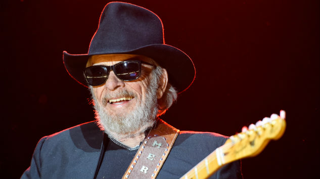 Celebrity Tributes to Merle Haggard: A Gallery