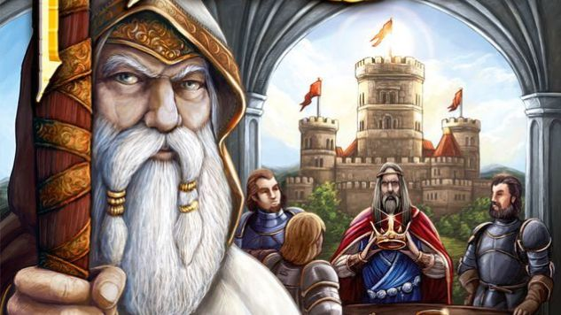The Board Game <i>Merlin</i> Is Startlingly Low on Magic