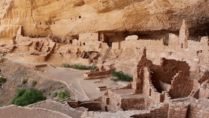 7 Incredible American Anthropological Sites