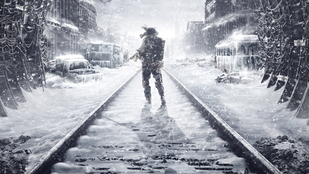 <i>Metro Exodus</i> Will be Released a Week Earlier Than Previously Announced