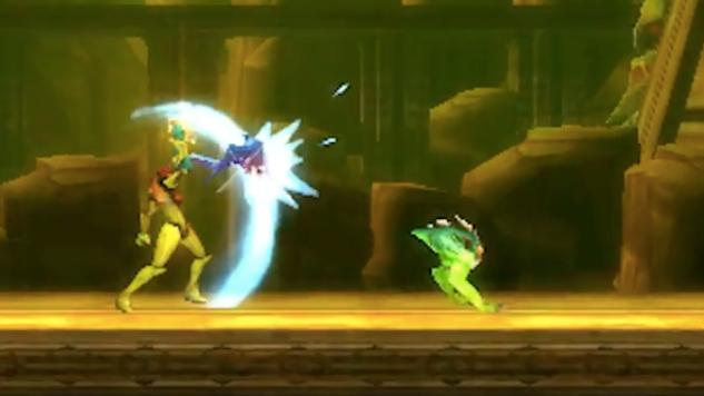 The One Thing That Makes <i>Samus Returns</i> Different From All Other Metroid Games