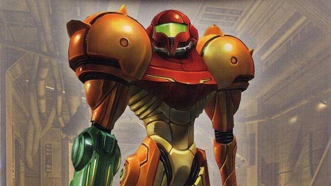 Ranking Every <i>Metroid</i> Game