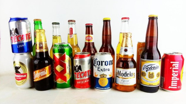 "The Great <i>Paste</i> ""Mexican"" Lager Tournament: 16 Beers, Blind-Tasted and Ranked"
