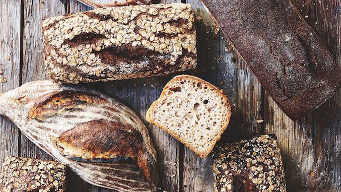 Bread Winner: Why Danish Artisanal Bread Is On A Roll
