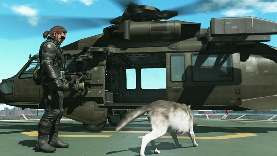 <i>Metal Gear Solid V: The Phantom Pain</i> Review: All The Pieces Matter