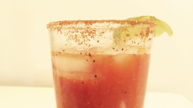 The Michelada is How You Drink Beer for Breakfast