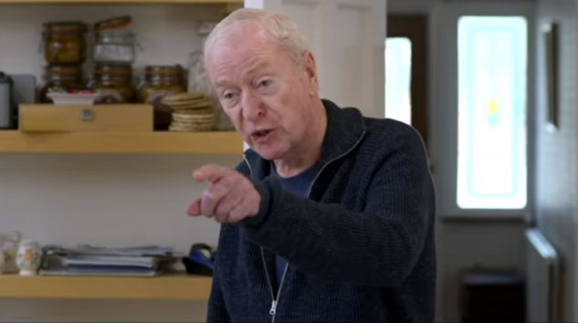 Michael Caine Leads a Crew of Senior Citizen Diamond Thieves in the Trailer for <i>King of Thieves</i>