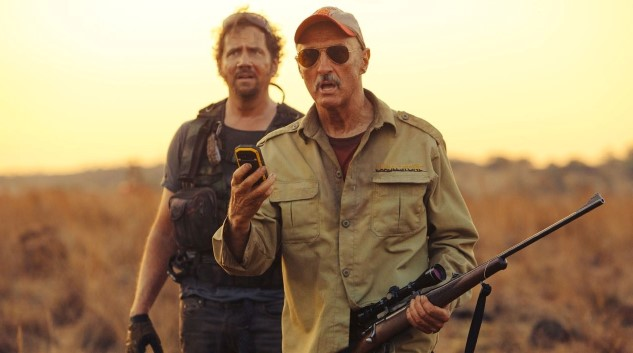 They're Making a <i>Tremors 6</i>, And It's Called <i>Tremors: A Cold Day in Hell</i>