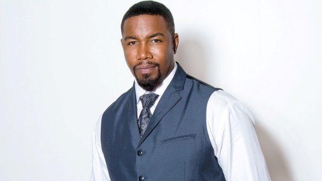 Michael Jai White on Living the <i>Black Dynamite</i> Life and His Follow-Up, <i>The Outlaw Johnny Black</i>