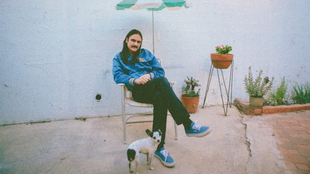 """Watch the Sunshine-Filled Music Video for Michael Rault's """"I'll Be There"""""""