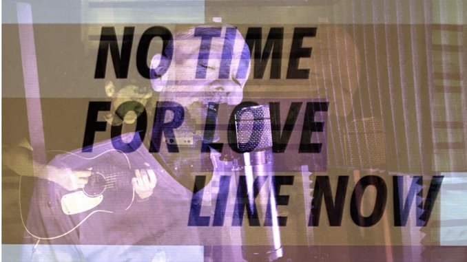 """Michael Stipe and Big Red Machine Release New Single """"No Time For Love Like Now"""""""