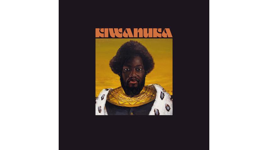 Michael Kiwanuka Verges on Profound with Third Album