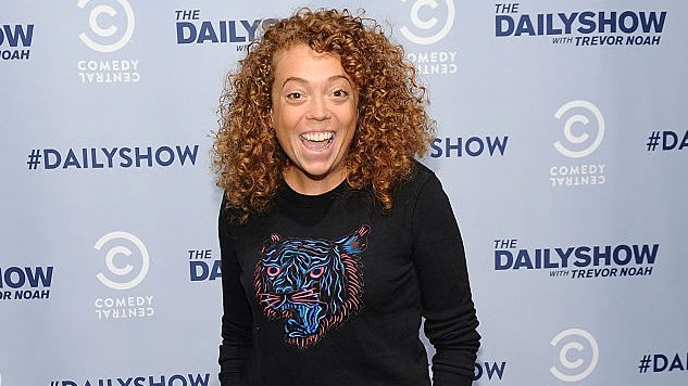 Michelle Wolf To Host the White House Correspondents' Dinner, a Thing That Shouldn't Exist Anymore