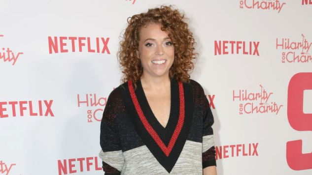 Watch the First Trailer for Michelle Wolf's Netflix Talk Show