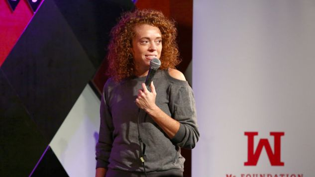Michelle Wolf Gets the Last Laugh on Donald Trump