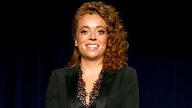 Watch Michelle Wolf Roast Trump, the Dems and More at the White House Correspondents' Dinner