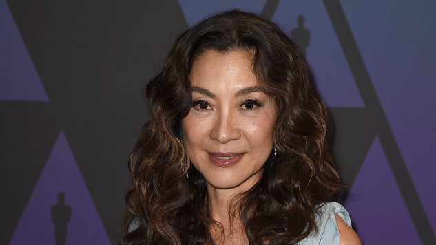 Michelle Yeoh to Join Henry Golding in Paul Feig&#8217;s <i>Last Christmas</i>