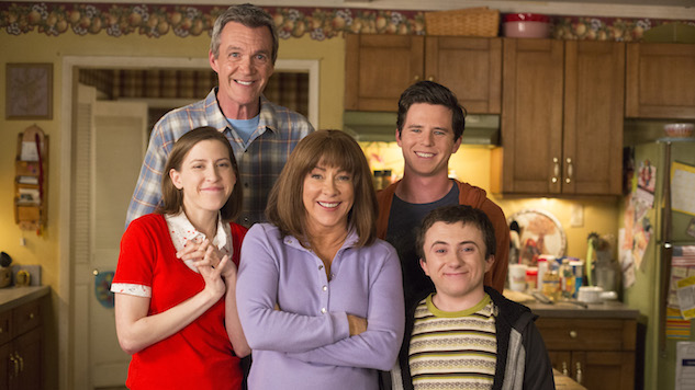 <i>The Middle</i>'s Series Finale Will Be Remembered as One of TV's Best