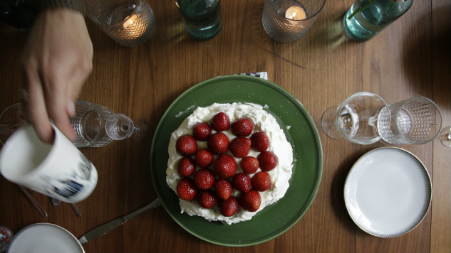 Celebrate Swedish Midsummer with 6 Essential Foods