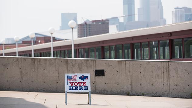 Democrats Reach Biggest Midterm Polling Advantage in Over a Decade