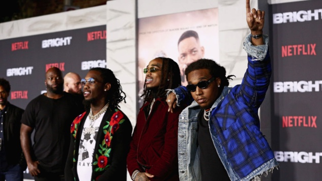 "Migos' New Song ""Stir Fry"" Melds More Melody With Trap"