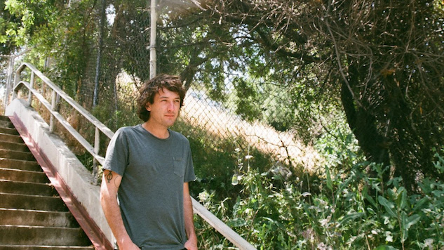 Mikal Cronin&#8217;s New Album <i>Seeker</i> Was Sparked by a Wildfire