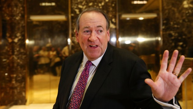 Stop Tweeting, Mike Huckabee: A Critical Analysis of His Twitter Jokes