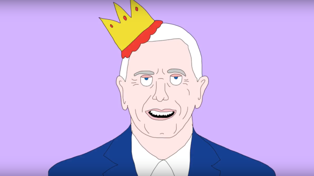 Mike Pence's Other Disney Movie Reviews