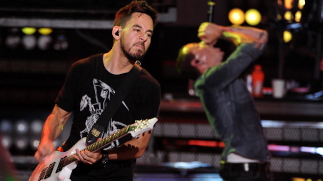 Linkin Park's Mike Shinoda Releases <i>Post Traumatic</i> EP in Honor of Chester Bennington