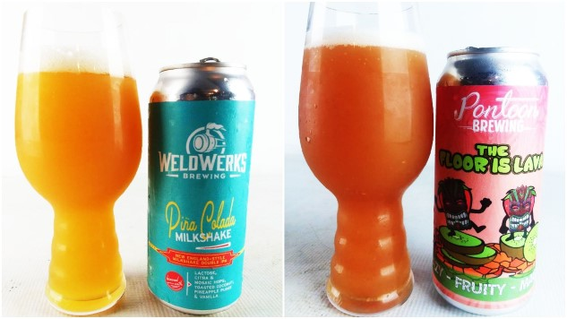 25 of the Best Milkshake IPAs, Blind-Tasted and Ranked