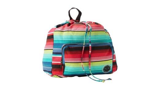 15 Mini Backpacks for Festival Season