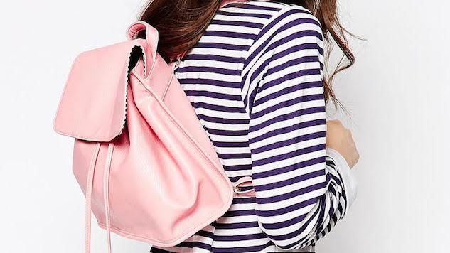 10 Teeny Tiny Backpacks