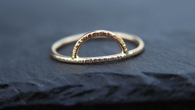 Minimalist Rings for Delicate Fashion Moments