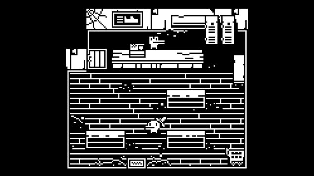 <i>Minit</i> Turns Play Into Work and Work Into a Soul-Crushing Career